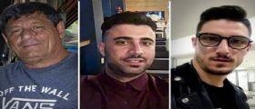 Messico/ italiani scomparsi, trovati 5 cadaveri smembrati : Esame del Dna