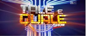 Tale e Quale Show 2014 | Video Streaming Rai | Anticipazioni e Live Terza Puntata