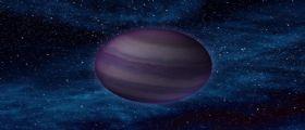WISE J0855-0714: una stella ghiacciata!
