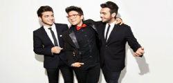 Il Volo - Grande Amore | Unici Streaming Rai Replay 18 Febbraio 2015