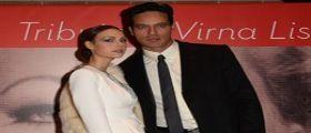 Gabriel Garko non è più single : La collega 21enne Adua Del Vesco