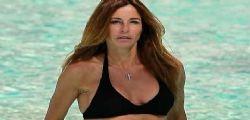 Kelly Bensimon in bikini a Hollywood è uno schianto!