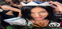 La nuova Miss Italia è innamorata! Chi è il fortunato fidanzato di Carolina Stramare