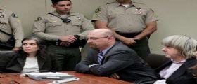 13 figli schiavizzati in California : La coppia si dichiara Innocente - ecco cosa subivano in casa