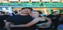 Lui viaggiava, io sognavo! Aurora Ramazzotti dedica il suo nuovo tattoo a papà Eros