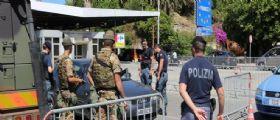Allarme bomba a Ventimiglia : Evacuati il mercato, negozi e due banche