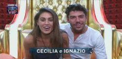 Ilary Blasi sul GF Vip : Ignazio e Cecilia hanno sbagliato