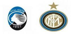 Atalanta-Inter Diretta tv Streaming e Online Gratis Serie A