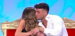 Luigi Mastroianni beccato con Mara Fasone in un locale... scoppia il gossip