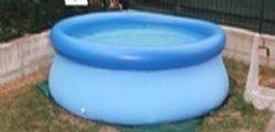 Lamezia Terme : Bimbo di 18 mesi annega in una piscina gonfiabile