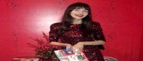 Katia Mironova, sarà la testimonial della nuova edizione di Spring is Woman a Napoli.