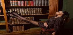 Belen Rodriguez annuncia la sua serie tv