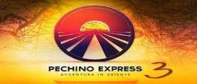 Pechino Express 3 : Diretta Streaming Rai e Anticipazioni Seconda Puntata 8 Settembre 2014