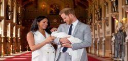 Royal Baby, cacciato dalla Bbc la star tv che ha twittato una foto di una scimmia