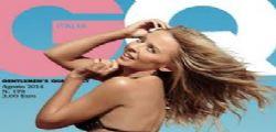 Sexy Kylie Minougue mostra il lato b su GQ