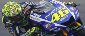 Valentino Rossi è il più veloce a Sepang