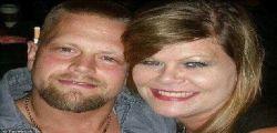 Joseph Oberhansley uccide la ex e la divora : incapace di intendere e volere