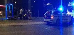 Incidente Udine : Muore a 35 anni Nicola Cecchini