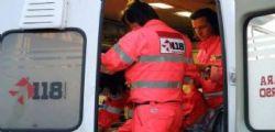 Cologno Monzese : bimbo cade dal letto a castello - grave trauma cranico