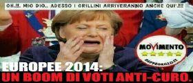 EURO : Gli italiani non amano più questa Europa!