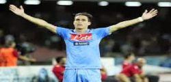 Anticipi Serie A : Napoli e Fiorentina avanti