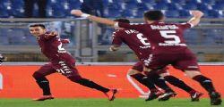Risultati Serie A : Posticipo Lazio Torino 1 3