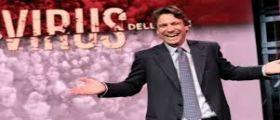 Virus - Il contagio delle idee Streaming Video Rai Due | Puntata Con Silvio Berlusconi e Anticipazioni