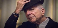 È morto Leonard Cohen : addio al maestro della poesia in musica