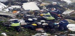 Aereo Colombia : volo Lamia senza carburante