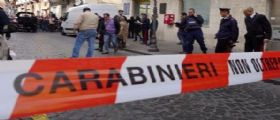Milano : Banditi armati assaltano un furgone portavalori a Bollate