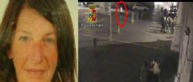 La segretaria scomparsa Isabella Noventa : In un video una donna simile a lei