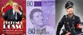 Silvio Berlusconi suona la carica a Mattino Cinque!