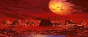 Allarme Nasa : Marte può uccidere