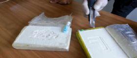 Blitz antidroga a Napoli : Sequestrati 35 chilogrammi di cocaina