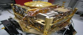 Curiosity conferma: tira aria di metano su Marte