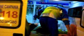 Pagani, Salerno: La mamma chiude la figlia di 20 anni fuori e si lancia dalla finestra
