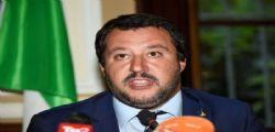 Matteo Salvini : in pensione con quota 100 ma da 62 anni, ultime notizie