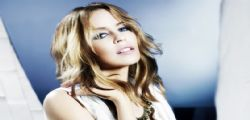 Kylie Minogue Kiss Me Once : in anteprima l