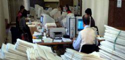 Dipendenti Statali : arretrati in busta paga a fine mese -da 370 a 712 euro in più