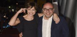 Micaela Ramazzotti e Paolo Virzì si separano dopo 10 anni di matrimonio