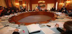 Consiglio dei ministri : Via libera al decreto Lavoro