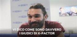 Andrea X Factor 10 : Fedez è... furbo