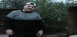 Il 19enne Manuel Scarafile muore in un incidente ... lo trovano i genitori con il gps