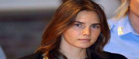 Meredith Kercher : Il ricorso di Amanda Knox accolto dalla Corte Europea