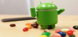 Android L : Le novità svelate al Google I/O 2014