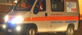 Grottammare : Ritrovano il figlio 29enne senza vita in bagno