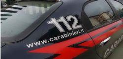 Assessore comunale di Fratelli D'Italia sorpreso dai carabinieri ad acquistare cocaina