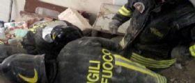 Sassari, esplode bombola di gas: Morto un uomo di 63 anni e tre persone ferite