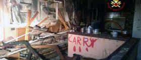 La Spezia, 61enne brucia casa e si uccide : Nell