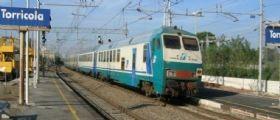 Investito e ucciso dal treno : Bloccata la Roma-Formia-Napoli